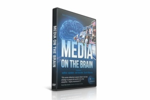 Media on the Brain DVD Cover