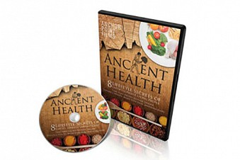 Eight Secrets to Ancient Health: Obtain Optimal Physical and Mental Fitness