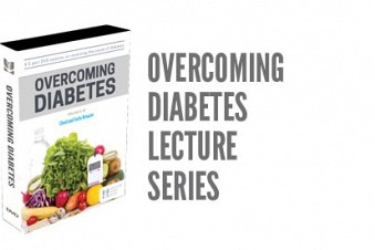 NEW 2018: Overcoming Diabetes