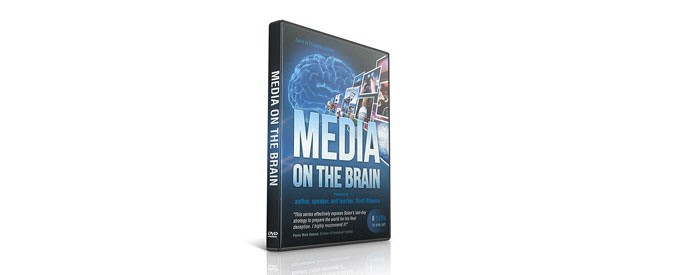 Media on the Brain: Discovering Mind-altering Effects of 21st Century Media