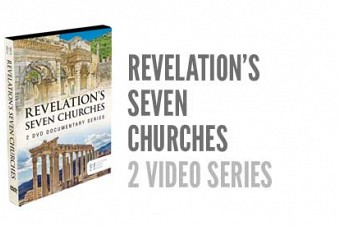 Newest Documentary: Revelation's Seven Churches